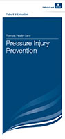 Pressure Injury Prevention